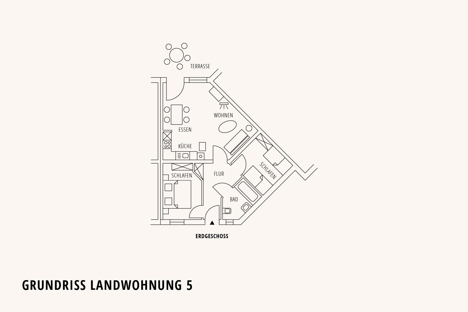 Landwohnung_5_Grundriss
